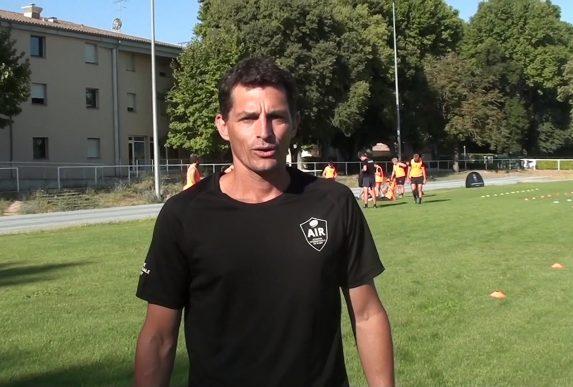 Nicolas Gras